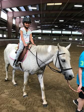 Riding Workshop IV