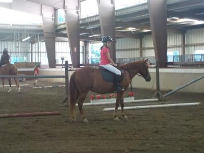 Riding Workshop 2016