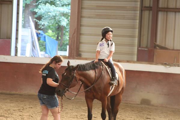 Riding Workshop