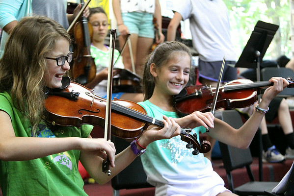 The Music Camp at Madeira