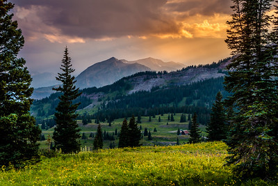 East Beckwith Mountain | Crested Butte, CO