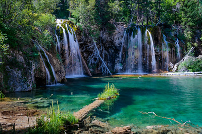 Hanging Lake | Glenwood Springs, CO