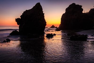 El Matador Beach | Malibu, CA