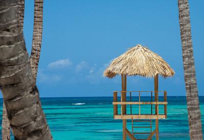 Dominican Republic Beach 2