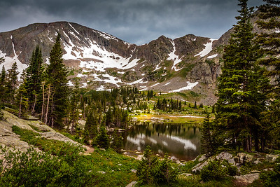 Missouri Lakes | Holy Cross Wilderness, CO