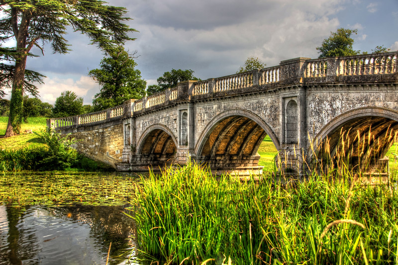 Brocket Bridge