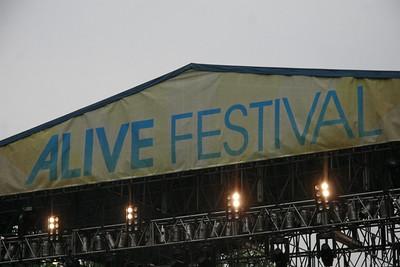 Alive Festival Hillsong