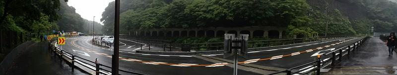 Hakone (6/29)