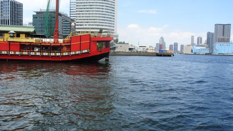 Sumida Riverboat (6/27)