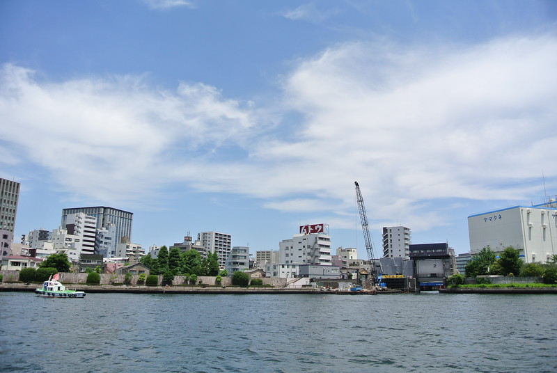 Sumida ­Riverboat (6/27)