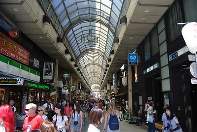Nakamise Shopping Street (6/27)