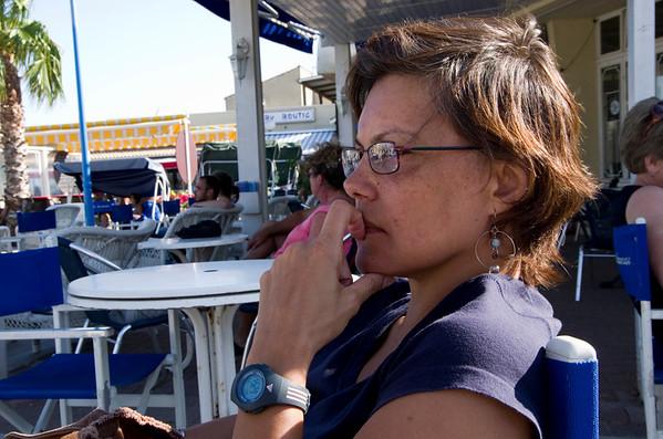 Day 25: A Walk Around St Pierre la Mer (8 Photographs)