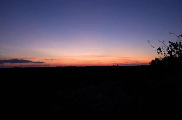 Day 26: St Pierre la Mer Sunrise (39 Photographs)