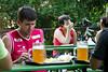 You bought it, you got to eat it - Englischer Garten, Munich