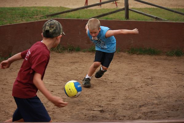 Session 6 Day Camp 7-11 - 7-15