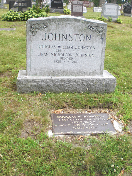 Oak Grove Cemetery, Springfield, Massachusetts