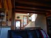 Views inside their house