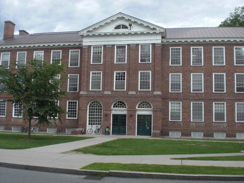 Emily's building