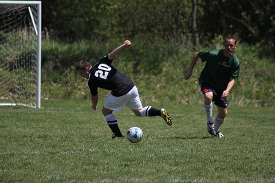 CCC Sports Impact Soccer
