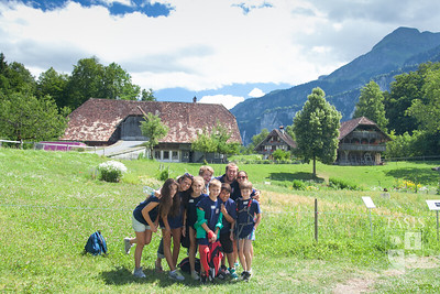 Trip to Ballenberg