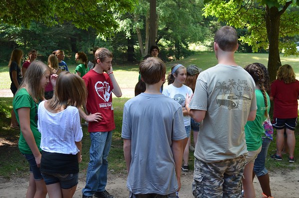 Session 6 Teen Extreme Missions July 15-20