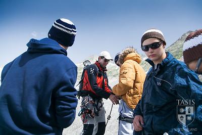 Trip to Andermatt