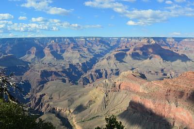 Day 18 - Monday, August 4th – Arizona to Colorado
