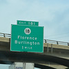 Burlington.....wish it was the one in VT and we lived 1 hour from everyone and not 14 hours away.