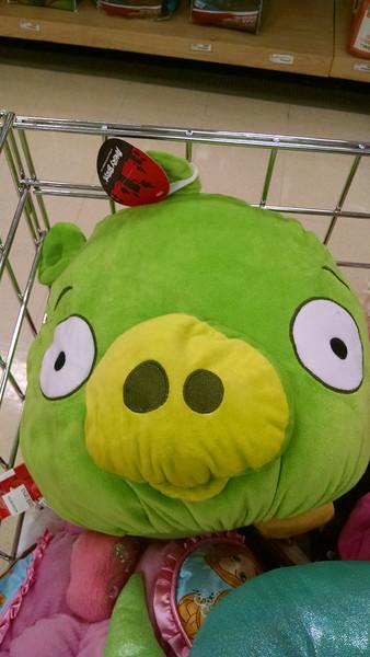 A pig for Lauren!!