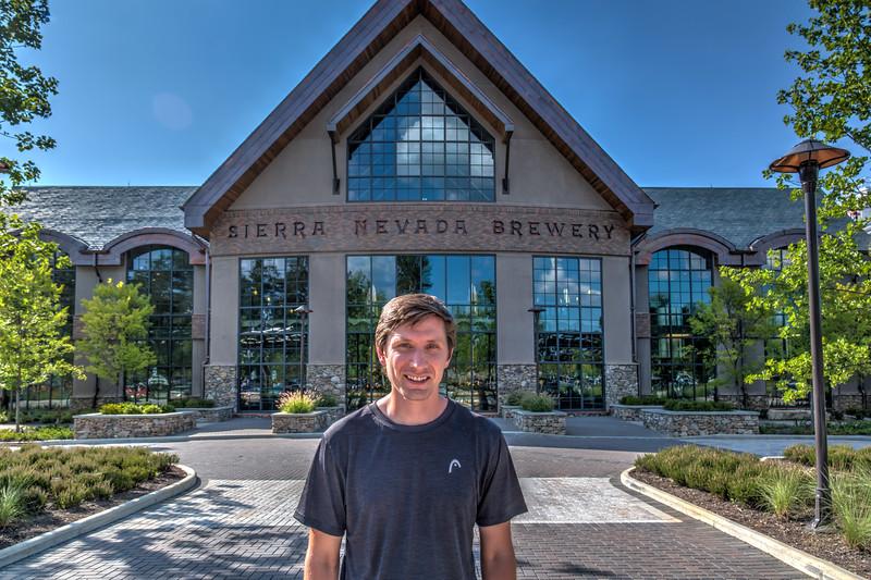 Brevard, NC & nearby hiking trails