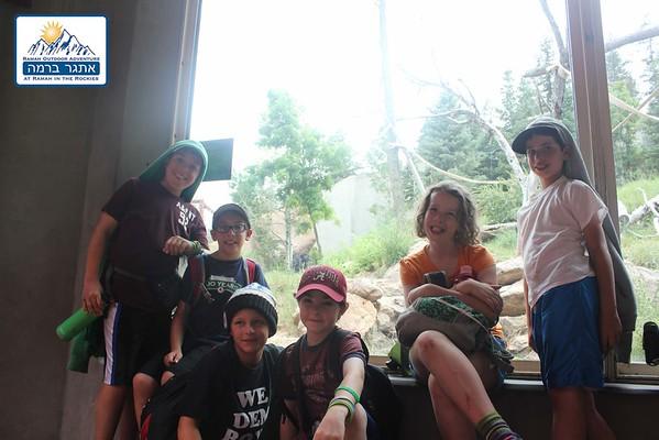 1B Metaylim Zoo Trip