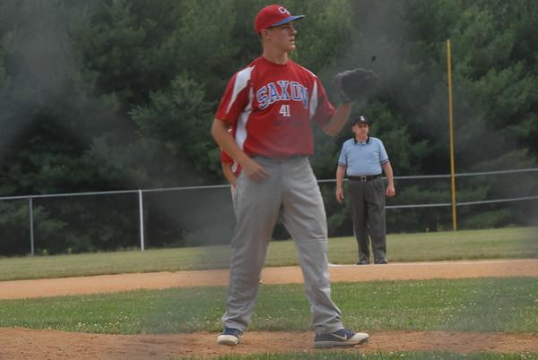 American legion baseball (6/28/2011)