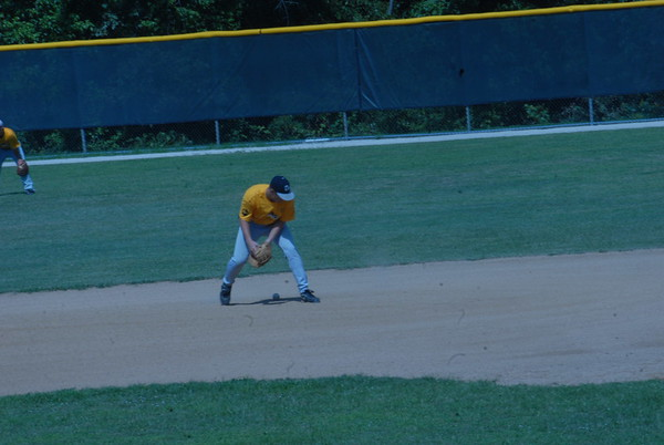 Maryland All-star Game (7/30/2011)