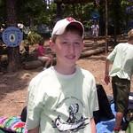 2005-June - Summer Camp