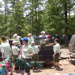 2005-June - Summer Camp
