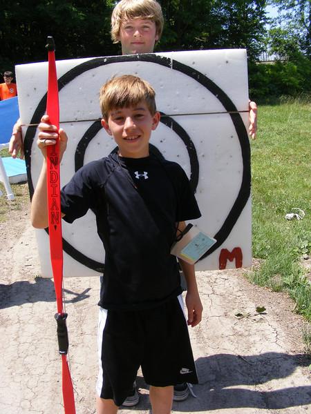 生存的本领:野外学习-美国学校生活纪事(第五季-4) - Diana - Diana的博客-密西根湖畔的书桌