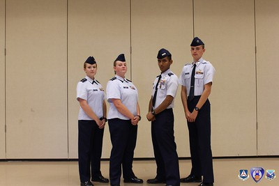 Squadron 1