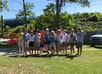 2017 Canoe Weekend
