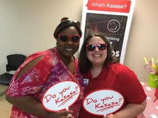 Summer Kasasa Kickoff at Metro Center