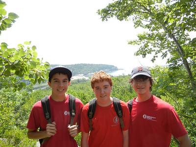 Teen Leadership Program 2