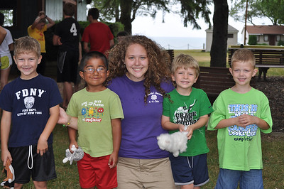 2012 Family Camps at Luther