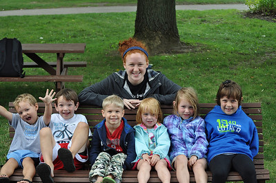 2013 Family Camps at Luther