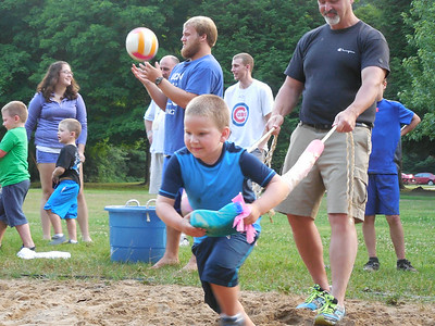 2014 Family Camps at Luther