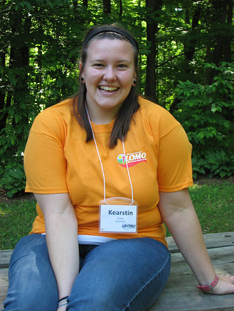 Camp Mowana Summer Staff - 2013
