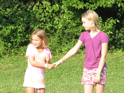Summer Camp July 21-26, 2013