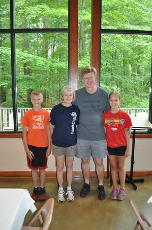 Mowana Family Camp Weekend (June 30-July 2)