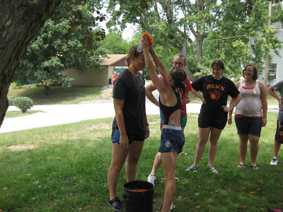 AGDC Pleasant City - June 25 - 29, 2012
