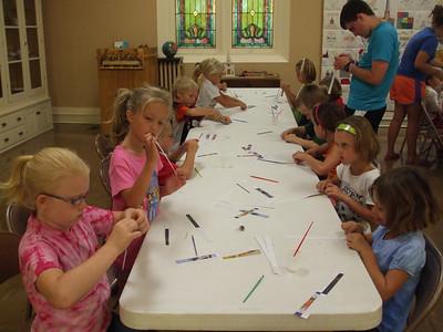 St. Jacob-Miamisburg - July 8-13, 2012