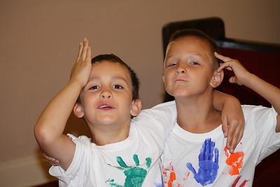 St. John, Port Clinton - July 30-August 3, 2012
