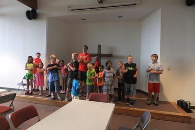 2015 Emmanuel, Coshocton July 13-17